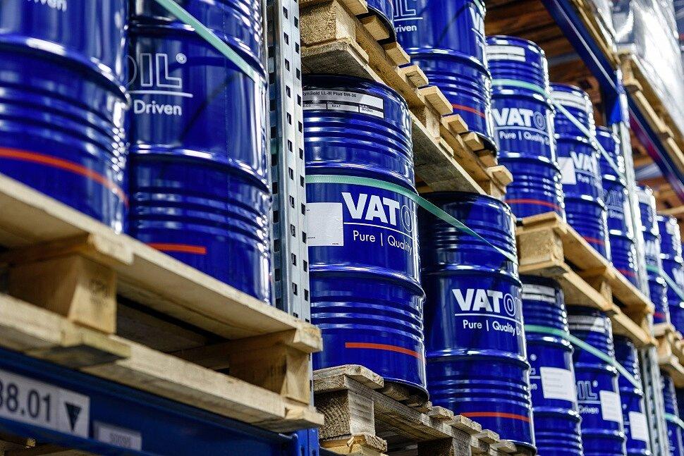 Продукция VAToil