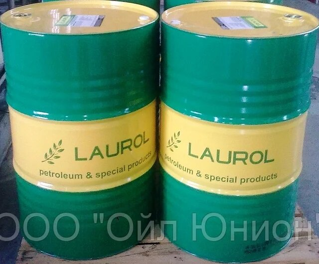 Laurol Way Oil 68, 200L Масло для направляющих