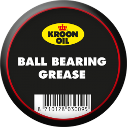 60 gr tin Kroon-Oil Ball Bearing Grease