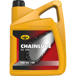5 L can Kroon-Oil Chainlube XS 100
