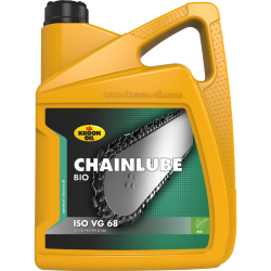 5 L can Kroon-Oil Chainlube Bio