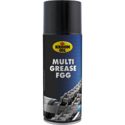 400 ml aerosol Kroon-Oil Multi Grease FGG-H1