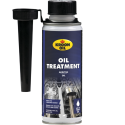 Oil Treatment 12 X 250 ML TIN