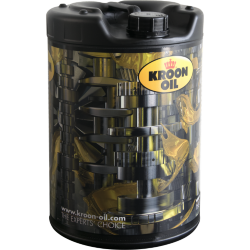 20 L pail Kroon-Oil Drauliquid-LV DOT 4