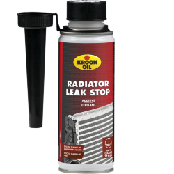 Radiator Leak Stop 12 X 250 ML TIN