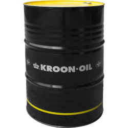 208 L drum Kroon-Oil Multifleet SCD 10W