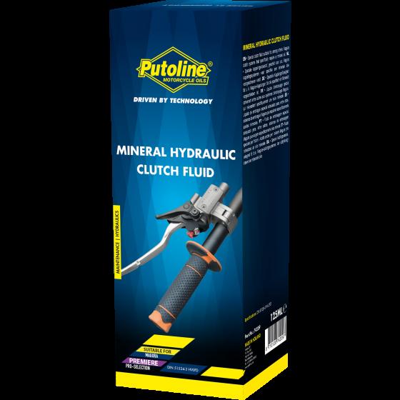 Жидкость для гидравлической муфты сцепления Putoline