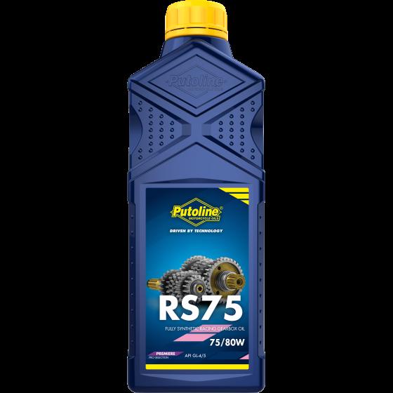 Трансмиссионное масло Putoline RS 75 75/80W