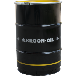 180 kg drum Kroon-Oil MOS2 Grease EP 2