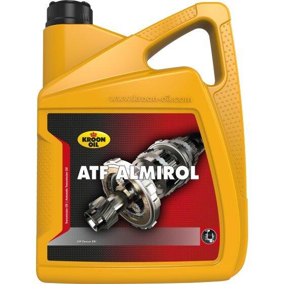 Трансмиссионное масло Kroon-Oil ATF Almirol