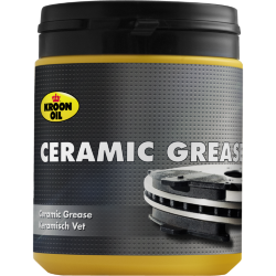 600 gr tub Kroon-Oil Ceramic Grease