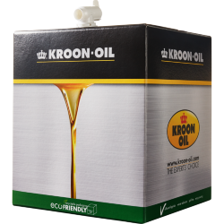 20 L BiB Kroon-Oil Agrifluid IH