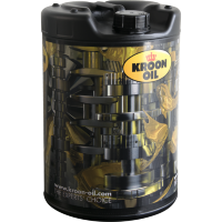Kroon Oil UNIGEAR HS GL-3/GL-5 80W-90
