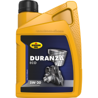 Kroon Oil DURANZA ECO 5W-20