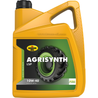 AGRISYNTH LSP 10W-40