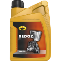 Kroon Oil XEDOZ FE 5W-30