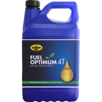 Kroon Oil FUEL OPTIMUM 4T EX DUTY