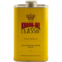 Kroon Oil CLASSIC MULTIGRADE 15W-40