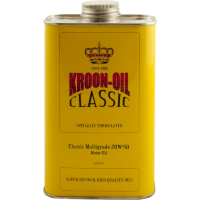 Kroon Oil CLASSIC MULTIGRADE 20W-50