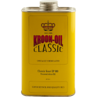 Kroon Oil CLASSIC GEAR EP 80
