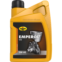 Kroon Oil EMPEROL 5W-40 VD