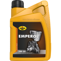 Kroon Oil EMPEROL 5W-50