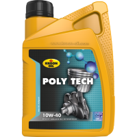 Kroon Oil POLY TECH 10W-40