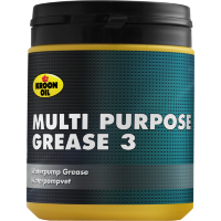 Kroon Oil MULTI PURPOSE GREASE 3