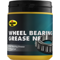 Kroon Oil WHEEL BEARING GREASE NF