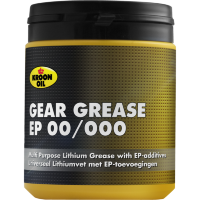 GEAR GREASE EP 00/000