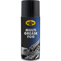 Kroon Oil MULTI GREASE FGG H1