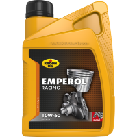 Kroon Oil EMPEROL RACING 10W-60