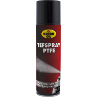 Kroon Oil TEFSPRAY PTFE