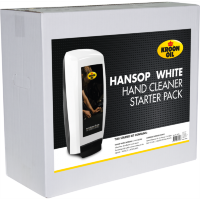 Kroon Oil HANSOP WHITE