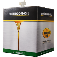 Kroon Oil SYNFLEET SHPD 10W-40