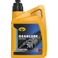 Kroon Oil GEARLUBE RACING 75W-140