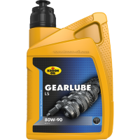 Kroon Oil GEARLUBE LS 80W-90