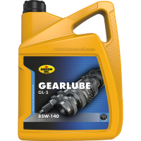 Kroon Oil GEARLUBE GL-5 85W-140